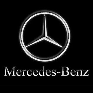 MERCEDES Rome March 2018