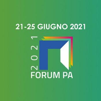 FORUM PA Roma Giugno 2021